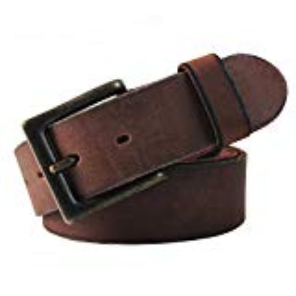 Men,s Genuine 100/% Real Leather Belt Snap On Strap Without Buckle Belt Snap